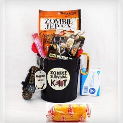 Zombie Apocalypse Gift Pack
