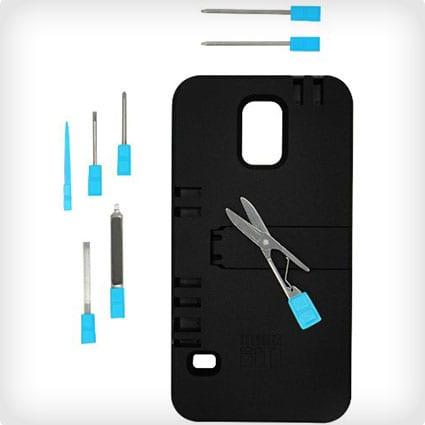 iPhone Multi-Tool Case
