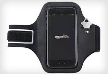 iPhone Running Armband