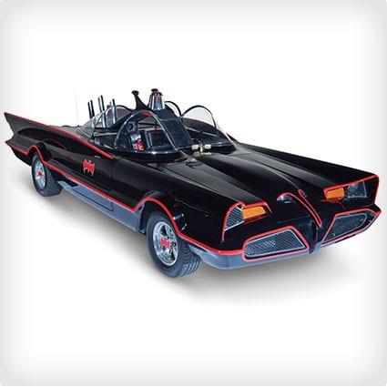 A Real Batmobile