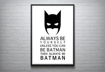 Always Be…
