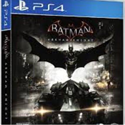 Arkham Nights Video Game