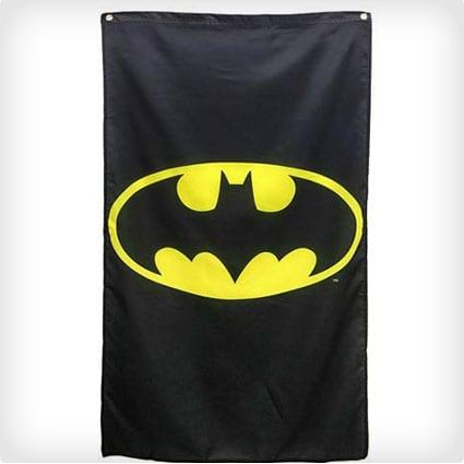 Bat Banner