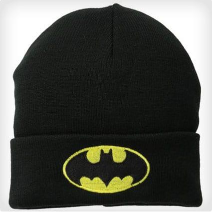 Bat Beanie