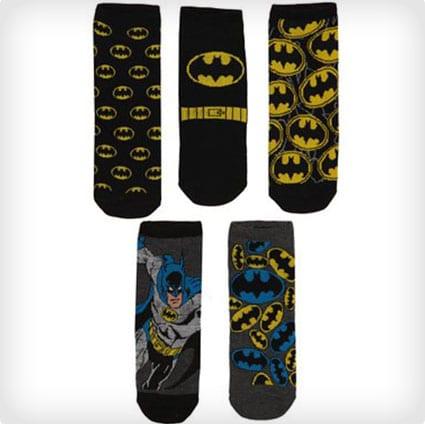 Bat Socks