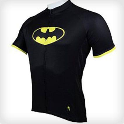Batman Cycling Jersey