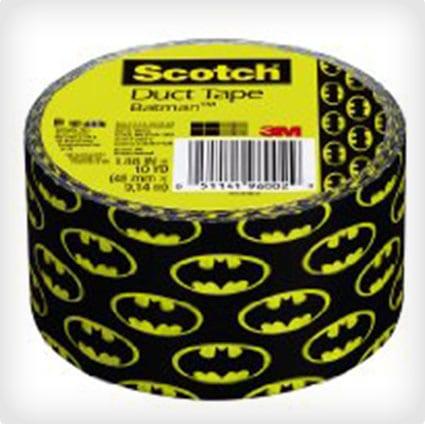 Batman Duct Tape