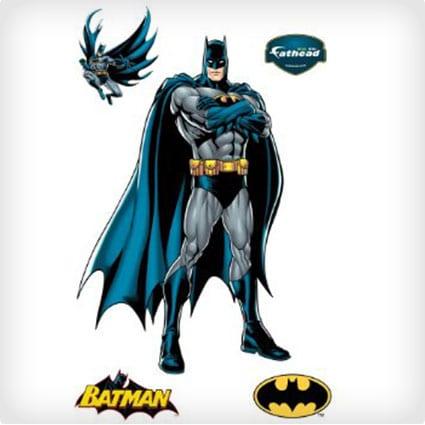 Batman Fathead