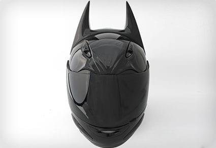 Batman Motorcycle Helmet