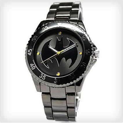 Batman Wristwatch