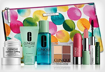 Clinique Spring Set
