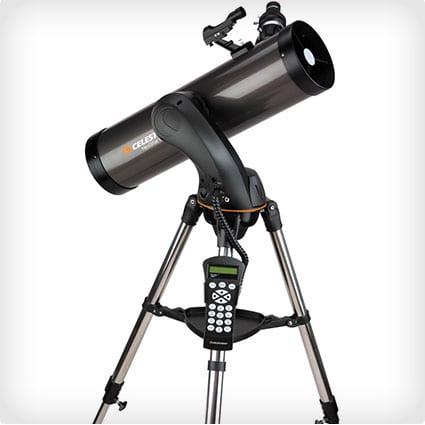 Computerized Telescope