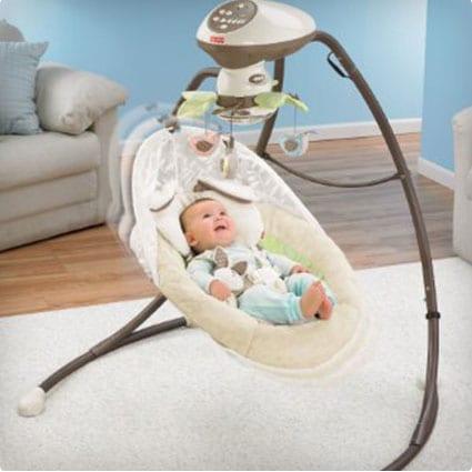 Cradle Swing