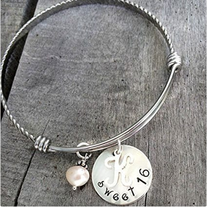 Customized Bangle