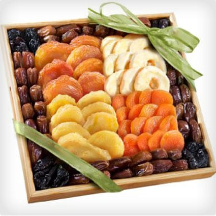 Dried Fruit Assortment