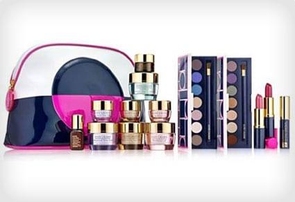 Estee Lauder Makeup & Skin Care Set