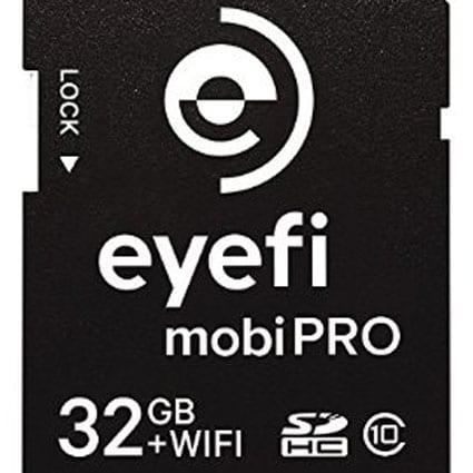 Eyefi Card