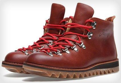 Fracap Winter Boots