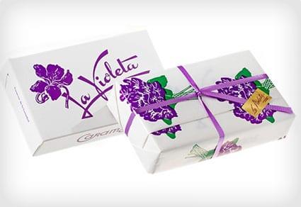 La Violetas