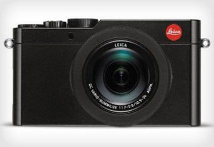 Leica D-Lux Camera