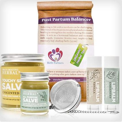 Natural Gift Box