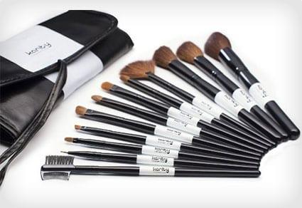 Studio Brush Set