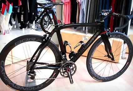 Sweet Road Bike