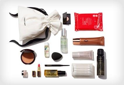Violet Grey TSA Ready Kit