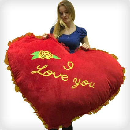 "37 Gifts That Scream ""I Love You!"" - Dodo Burd"