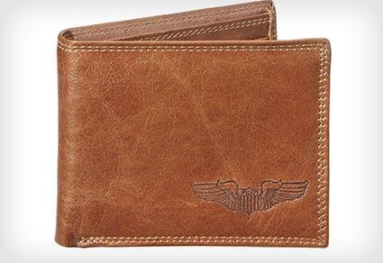 Aviator's Wallet