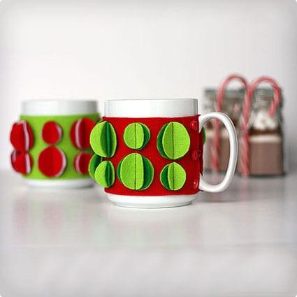 Cozy Mug Wraps
