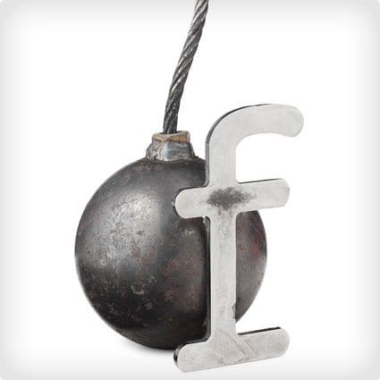 Drop A Bomb