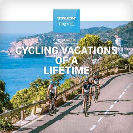 European Bike Trip