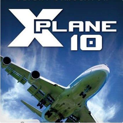 Flight Simulator Software