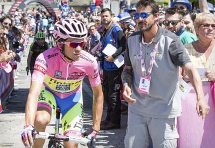 Giro d'Italia Trip