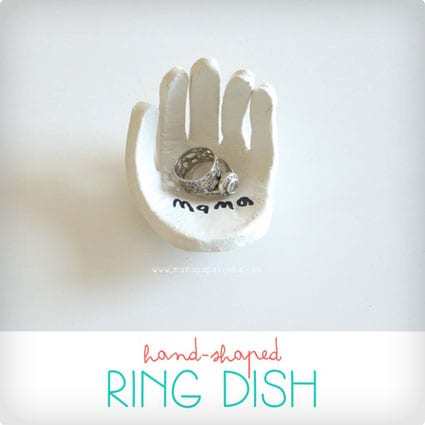 Handy Ring Dish
