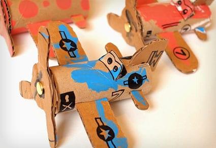 Kid's Plane