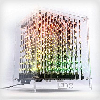 L3D Cube
