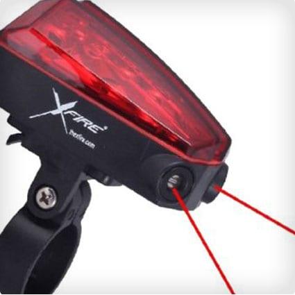 Laser Lane Marker