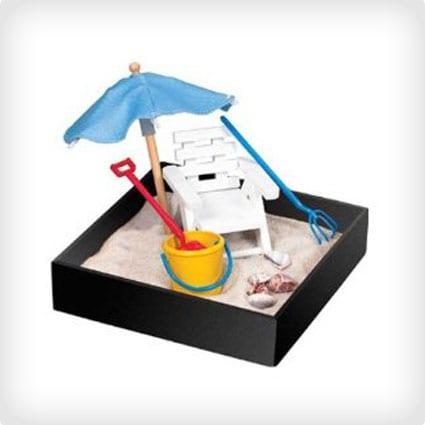 Mini Sandbox