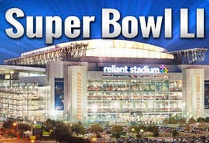 Super Bowl Trip