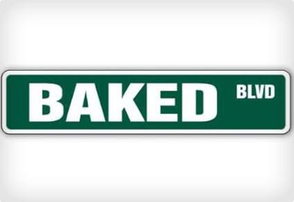 Baked Blvd.