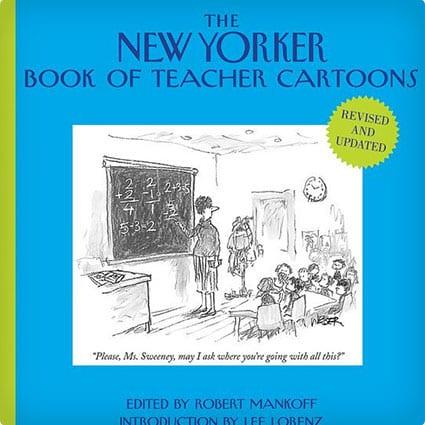 Best Teacher Cartoons