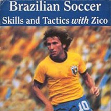 Brazilian Soccer DVD