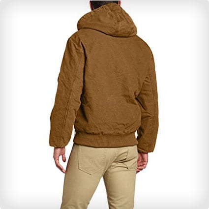 Carhartt Work Jacket