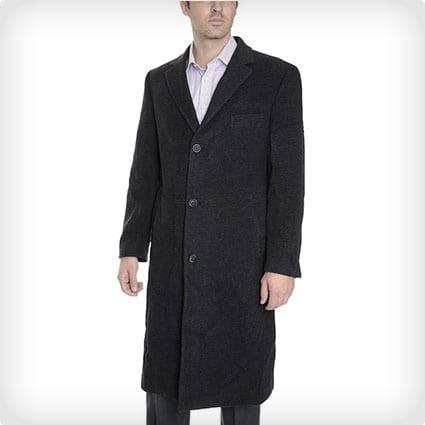 Classic Overcoat