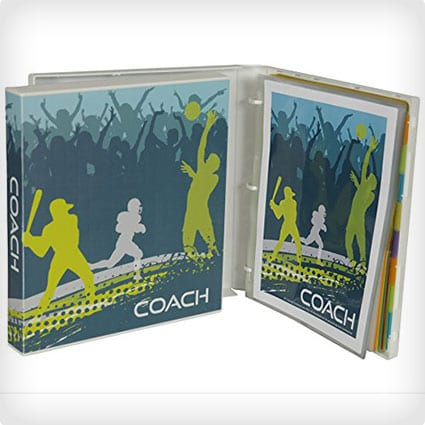 Coaching Binder Kit