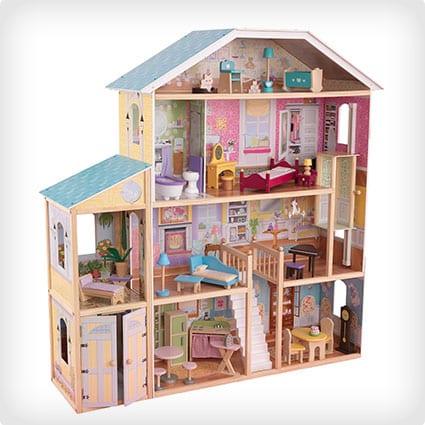 Doll Mansion
