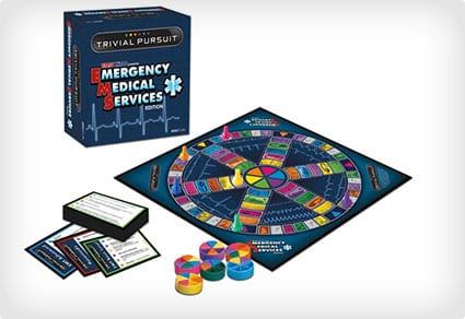 EMS Monopoly