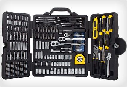 Full Tool Kit